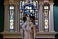 2015 London-Woolwich, interior Town Hall 13.jpg