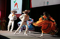 2015 Wikimania opening ceremony.jpg