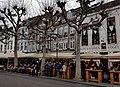 2016-Maastricht, Vrijthofterrassen tijdens de Kerstmarkt.jpg