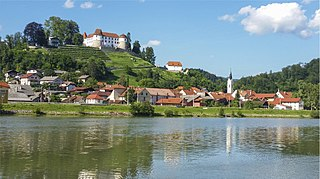 Municipality of Sevnica Municipality of Slovenia