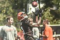 2016 Cleveland Browns Training Camp (28586340282).jpg