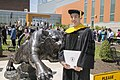 2016 Commencement at Towson IMG 0667 (27038769322).jpg