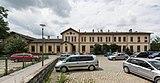 2016 Dworzec kolejowy w Strzelinie 4.jpg