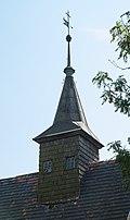 2016 Kościół św. Mikołaja w Świdniku 2.jpg