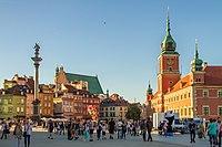 2017-05-27 Plac Zamkowy w Warszawie 1.jpg