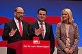 2017-06-25 SPD Bundesparteitag Gruppenaufnahme by Olaf Kosinsky-26.jpg
