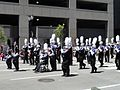2017 500 Festival Parade - Marching bands 09.jpg