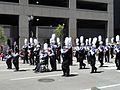 2017 500 Festival Parade - Marching bands 09.jpg