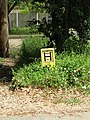 2018-06-28 Fire hydrant, Church Street, Trimingham.JPG