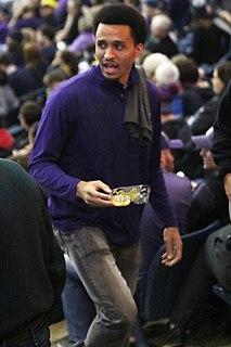 Reggie Hearn American basketball player