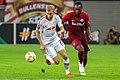 20180920 Fussball, UEFA Europa League, RB Leipzig - FC Salzburg by Stepro StP 7981.jpg