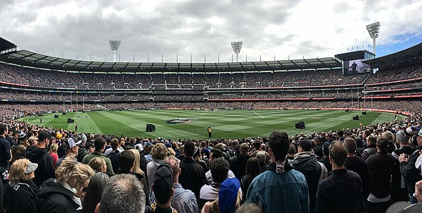 afl finals 2019 - HD 1920×974