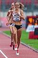 2018 DM Leichtathletik - 1500 Meter Lauf Frauen - Elina Sujew - by 2eight - 8SC0032.jpg