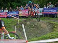 2018 European Mountain Bike Championships DSCF6254 (30042833668).jpg