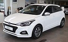 Hyundai i20 - Wikipedia
