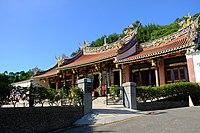 2018 Jiantan Temple Gate.jpg