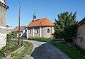 2019 Kościół Trójcy Świętej w Grochowiskach 2.jpg