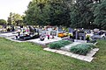 2019 Kozakowice Dolne new gravestones.jpg