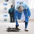 2020-02-27 1st run Men's Skeleton (Bobsleigh & Skeleton World Championships Altenberg 2020) by Sandro Halank–617.jpg