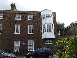 20 Dartmouth Hill - 20 Dartmouth Hill, London