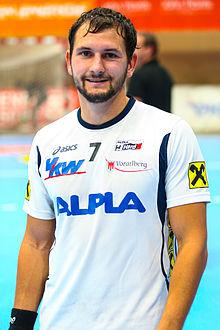Luca Raschle