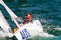 251000 - Sailing Peter Thompson action 4 - 3b - 2000 Sydney race photo.jpg