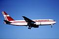 259cp - Air Mauritius Boeing 767-23BER; 3B-NAL@ZRH;21.09.2003 (5397344299).jpg