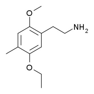 2CD-5EtO - Image: 2CD 5Et O structure