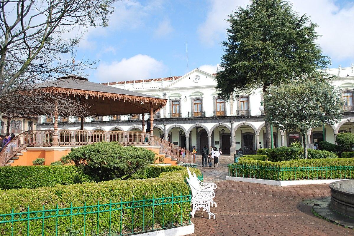Villa El Padre Paris