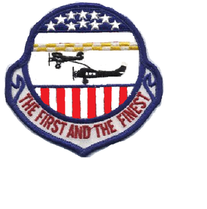 336th Air Refueling Squadron - Image: 336 Air Refueling Sq emblem (1996)