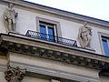3621 - Milano - Luigi Clerichetti, Palazzo Tarsis (1836-38) in V. S. Paolo - Foto Giovanni Dall'Orto, 23-June-2007.jpg
