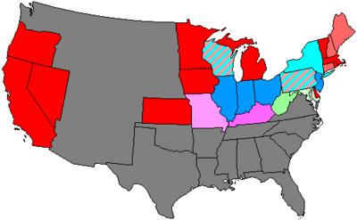 38th United States Congress - Wikipedia
