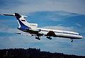 39av - Aeroflot Tupolev 154M; RA-85642@ZRH;09.09.1998 (4973911615).jpg