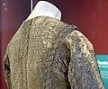 4. Garter suit. Belonged to Charles Stuart, Frances Stuart Teresa's husband. National Museum of Scotland, Edinburgh, Scotland, UK.jpg