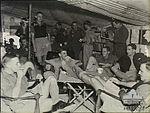 454 Squadron RAAF officers off duty Falconara 1944 AWM MEB0220.jpg
