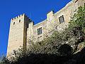 467 Castell de la Suda (Tortosa), façana est.JPG