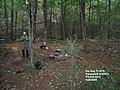 4761975 701 20050926 0012 Rip Rap Trail campsite -1975 (33470697082).jpg