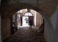 4835 Zagórze Śląskie - zamek Grodno. Foto Barbara Maliszewska.JPG
