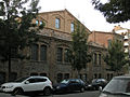55 Ca l'Aranyó, Universitat Pompeu Fabra, c. Llacuna.jpg