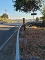5 Mile Bridge--signage showing distance to creek & W. Marlette St.jpg