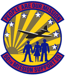 60 Mission Support Sq emblem.png