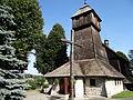 631579 podkarpackie gm Przeworsk Nowosielce kościół 4.JPG