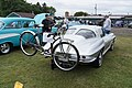 63 Chevrolet Corvette StingRay & 59 Schwinn Corvette (9687831199).jpg