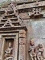 704 CE Svarga Brahma Temple, Alampur Navabrahma, Telangana India - 30.jpg