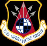 732 Operations Gp emblem.png