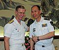 7th Fleet Meets with PLA(N) Leadership 160506-N-IE405-030.jpg