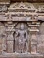 7th century Sangameshwara Temple, Alampur, Telangana India - 18.jpg