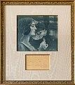 81 - Femme aux pavots - Lithographie de Jane Atché - poème autographe de Baudelaire - inv.D.2012.12.1.jpg