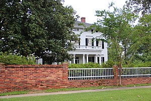 Summerville (Augusta, Georgia) - A house in the Summerville