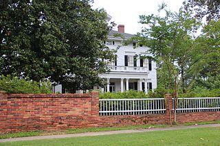 Summerville (Augusta, Georgia) United States historic place